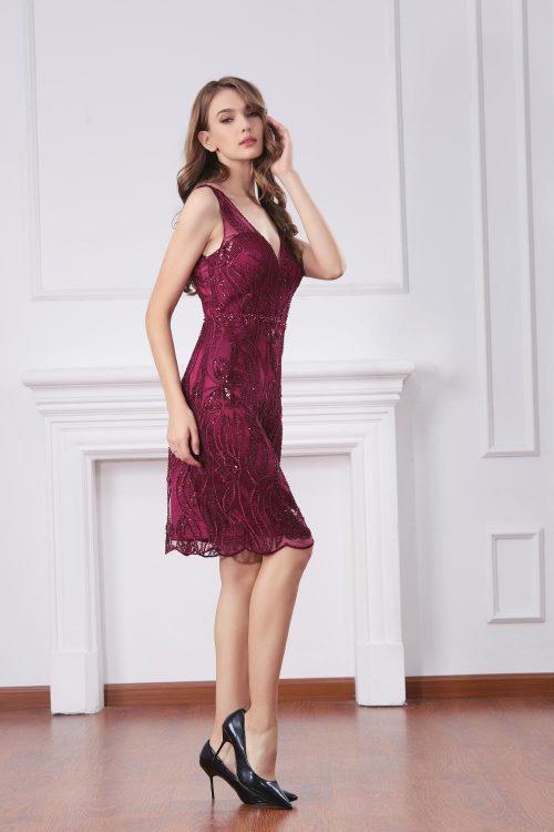 LAUTINEL Grossiste de robes de soirée