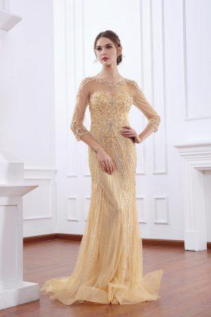 Grossiste en robes de soirée