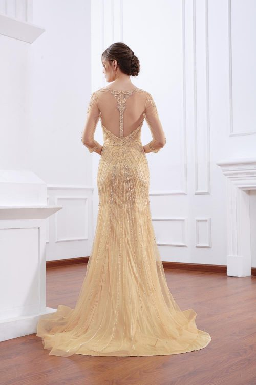 LAUTINEL Grossiste de robes du soir